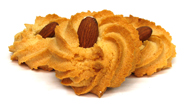 Chimirris Almond Mac Cookie Image