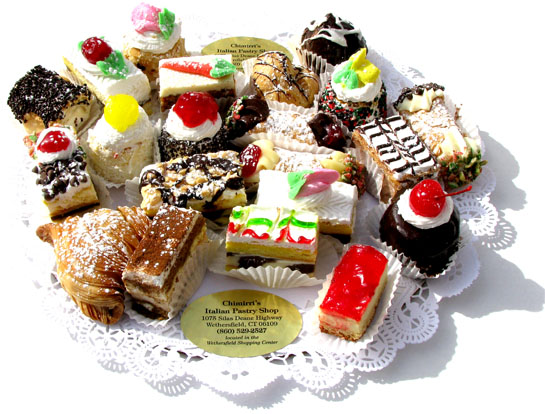 chimirri s pastry shoppe